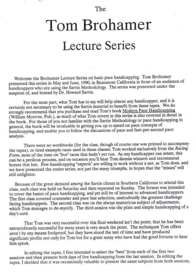 Name:  Brohamer.Lecture.Series.1.jpg Views: 1964 Size:  132.7 KB
